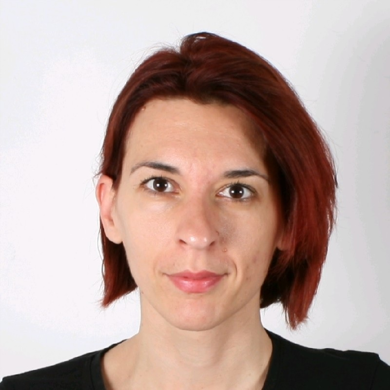 Lidiya Dimitrova, CBAP